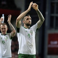 Republic snatch a draw against classy Danes to power their Euro 2020 campaign