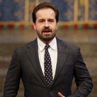 Alfie Boe: I'm honoured and thrilled with my OBE