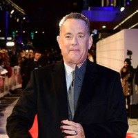 Tom Hanks discusses recording Woody's final lines in Toy Story 4