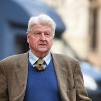 Boris Johnson's father signs up for Celebrity Gogglebox sofa