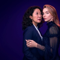 Killing Eve returns with 3.5m viewers