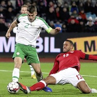 Seamus Coleman hopes the best is yet to come for the Republic of Ireland