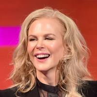 Nicole Kidman: I'll eat anything, I used to eat ants