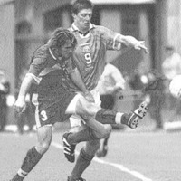 Back in the day - Niall Quinn strike puts Irish in business for Euro qualification - The Irish News, June 10 1999