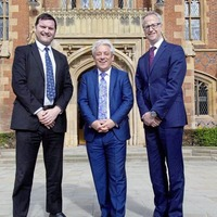 'People more engaged in politics due to Brexit' Speaker John Bercow tell Queen's students