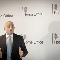 Sajid Javid offers Republic 'hundreds of millions' to fix Brexit border