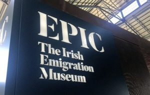 Irish Emigration Museum named leading tourist attraction in Europe