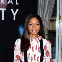 James Bond actress Naomie Harris joins Who Do You Think You Are?
