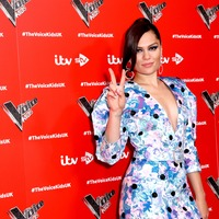 Jessie J on Channing Tatum: He looks great naked in the shower