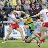 CCCC to meet today to rule on ugly incident in the Tyrone v Donegal clash