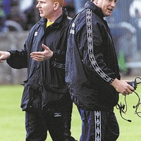 Back in the day - Declan Bonner set to step down as Donegal manager -  June 13 1999