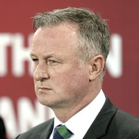 Michael O'Neill hopes young guns can flourish in Euro 2020 qualifiers