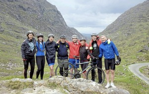 Travel: The Big 5 – tackling 'Ireland's ultimate bucket list' challenge in Co Kerry