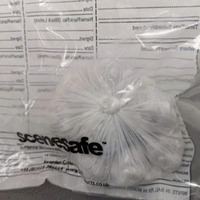 Five held after heroin wraps worth £2,700 seized