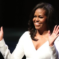 Michelle Obama to join James Corden for dodgeball on his talk show
