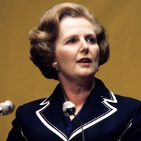 John Sergeant: Margaret Thatcher was more attractive than on-screen portrayals