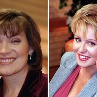 Lorraine Kelly 'baffled' over Esther McVey's GMTV claims