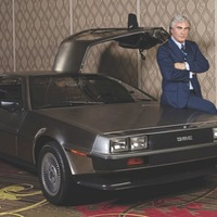 Framing John DeLorean directors kick the tyres of the man and his iconic dream machine