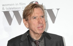 Timothy Spall and Richard Dreyfuss to attend world premieres in Edinburgh