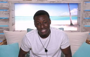 Sherif Lanre leaves Love Island after breaking villa rules