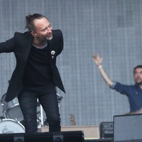 Radiohead release hacked minidisks after ransom threat