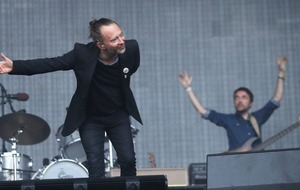 Radiohead release hacked minidisks after ransom threat