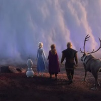 Anna and Elsa venture into the unknown in Frozen 2 trailer
