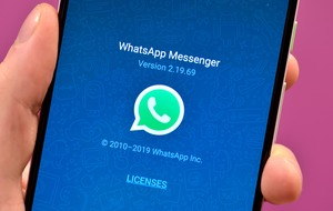 WhatsApp to begin taking legal action over spam messages