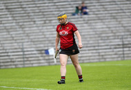 Catherine McGourty: here is one player with a serious competitive edge