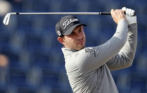 Patrick Cantlay can take it away at Pebble Beach