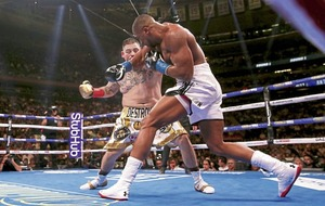 Dodgy Tackle: Andy Ruiz Jr victory over Anthony Joshua is worth its weight in cream buns