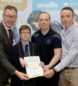 Performa Sports honours the innovation of local schools