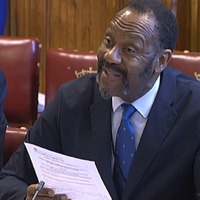 Sir Lenny Henry: Laws needed to boost diversity in UK media
