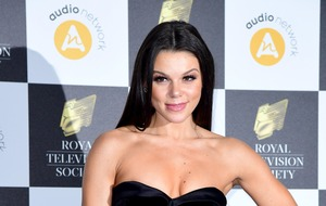 Faye Brookes lands first role since announcing Coronation Street exit