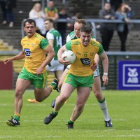 Hard work pays off as Donegal's Paddy McBrearty looks ahead to Ulster final