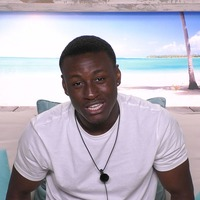 Sherif Lanre's exit only briefly mentioned during Love Island
