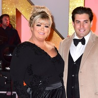 Gemma Collins and James Argent among stars to tackle Crystal Maze