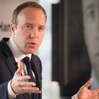 Matt Hancock bids to nurture more 'unicorn' companies