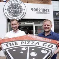 Belfast pizza chain opens fifth outlet in the city, creating 20 jobs