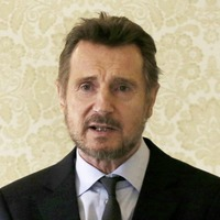Liam Neeson a 'decent man', leading film producer says following race row