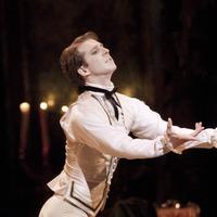 Royal Ballet principal dancer Nehemiah Kish to retire after nine years