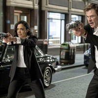 Film review: Men In Black: International's glitz merely conceals a lack of substance