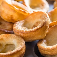 Yorkshire puddings named best classic British dish