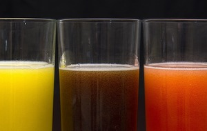 Traffic light labels can cut sugary drink consumption, research suggests