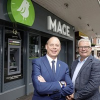 Belfast city centre convenience store creates 10 jobs through £90k revamp
