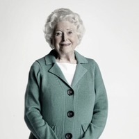 The Archers star June Spencer (100) reveals the secrets to a long and happy life