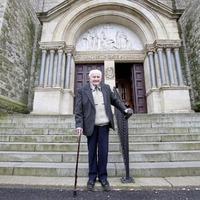 Profile: Provisional IRA leader Billy McKee