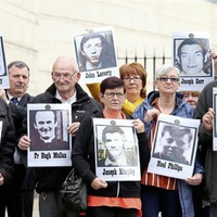 Ex-Army doctor tells Ballymurphy inquest he did not write documents