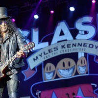 Slash rocks Belfast on Belsonic 2019's opening night