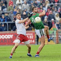 John McEntee: There's still time for Tyrone, Monaghan and Mayo to salvage their summer